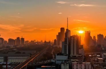 Топ 10 на най-посещаваните градове в света